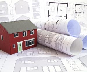 housing blueprint